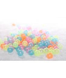 透視球紋波波 (1包200個) **透明袋